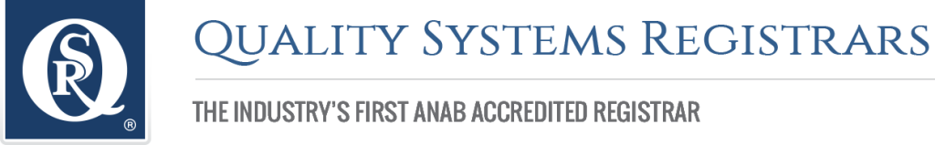 Quality Systems Registrars